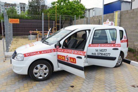 Cum să alegi o școală auto la Balti?