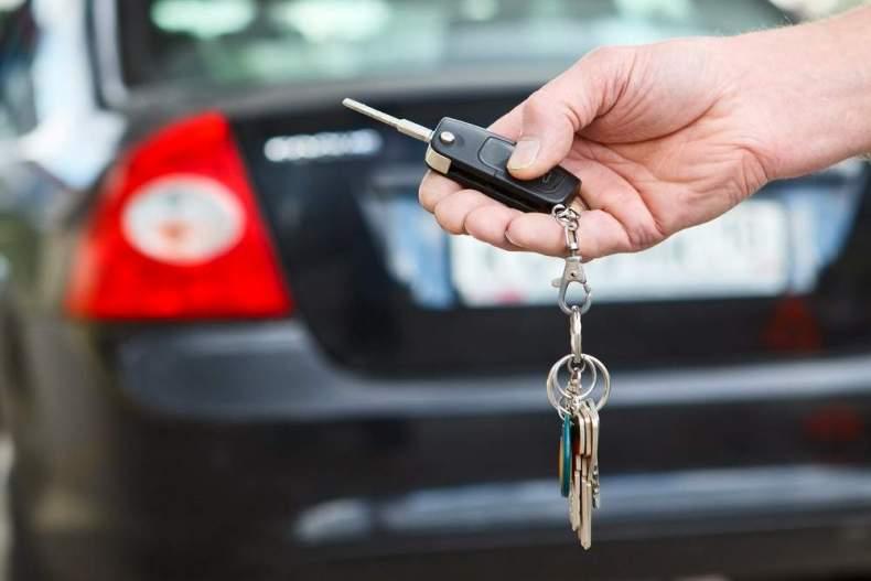 Как избежать обмана при аренде авто в Бельцах?