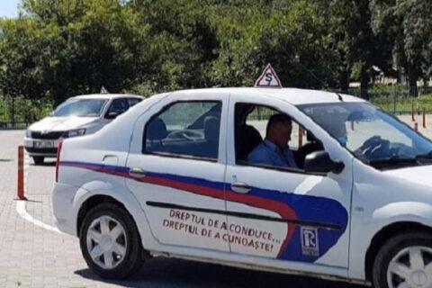 De ce am nevoie de permis de conducere?